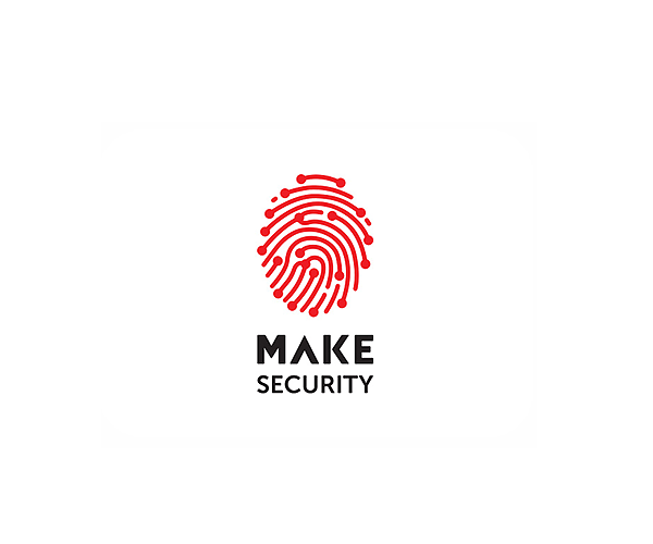 make-security-logo-design