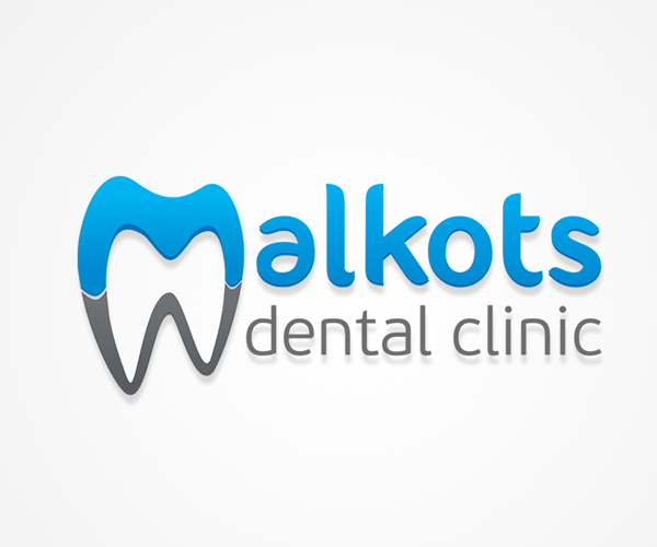 malkots-dental-clinic-logo-designs