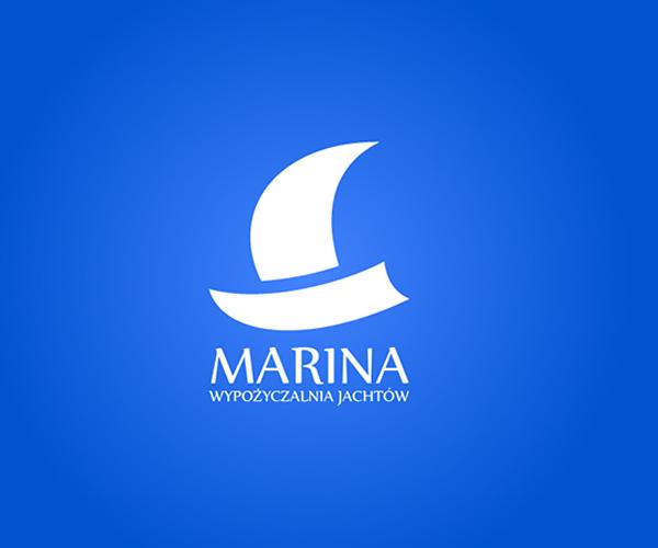 marina-creative-boat-logo-deisgn