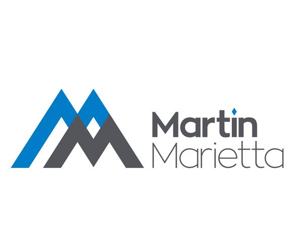 martin-marietta-logo-design
