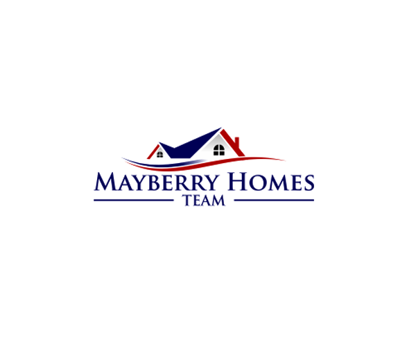 mayberry-homes-team-logo-design