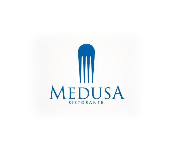 medusa-logo-design