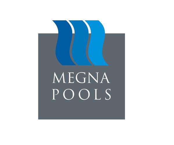 megna-pool-canada-logo-designer