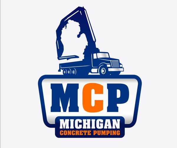 michigan-concrete-pumping-logo