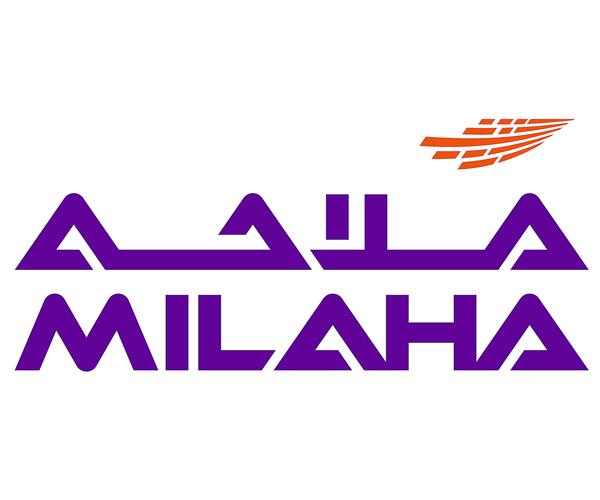 milaha-logo-design