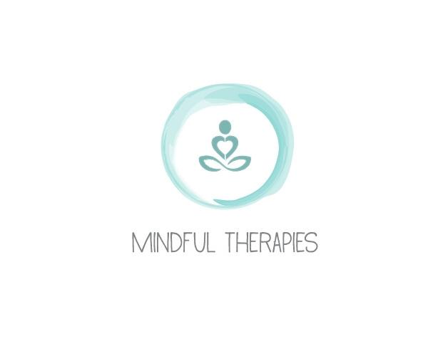 mindful-therapies-logo-design