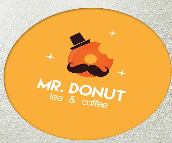 mr-donut-tea-and-coffee-shop-logo