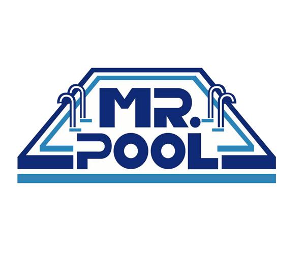 mr-pool-logo-design