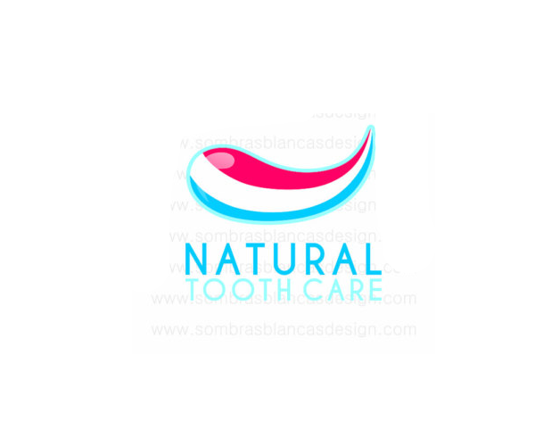 natural-tooth-care-logo