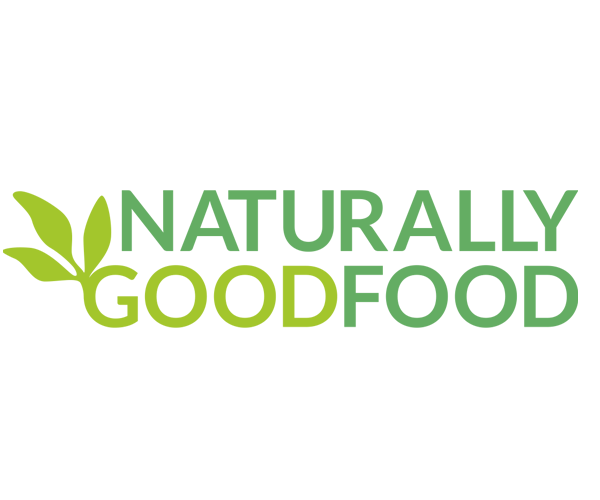 naturally-good-food-logo-design