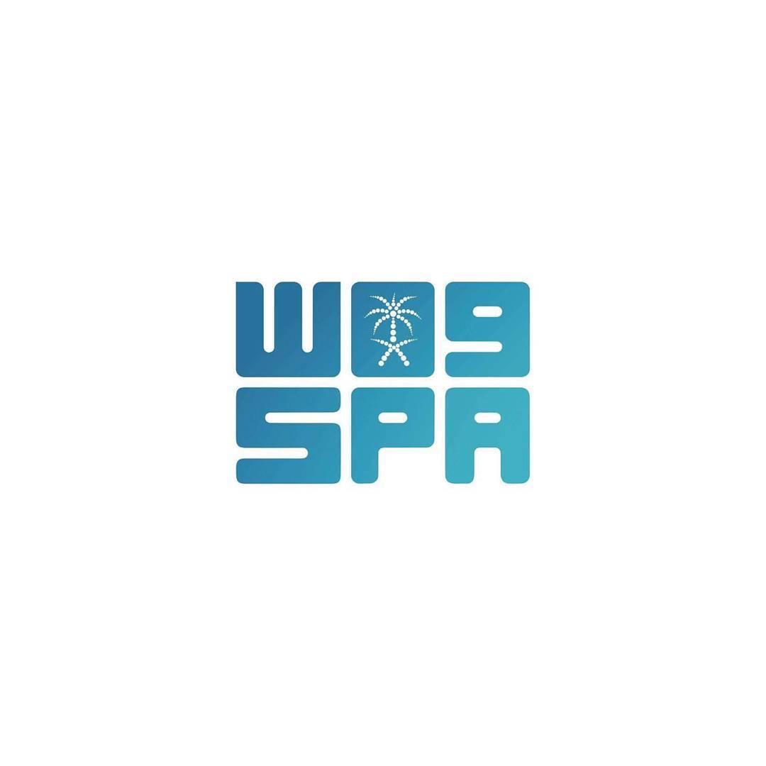 new Arabic Logo Design Idea