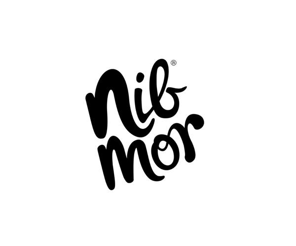 nibmor-logo-design