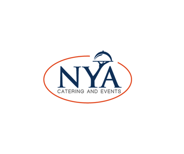 nya-catering-and-event-logo-designer