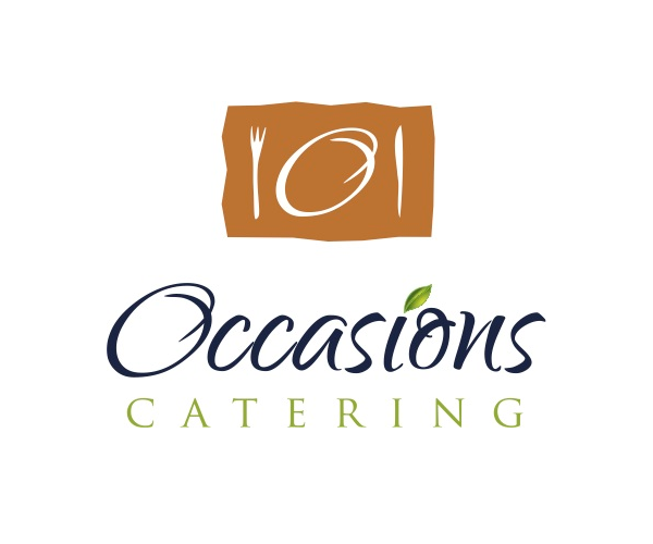occasions-catering-logo-design-free