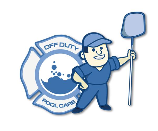 off-duty-pool-care-logo