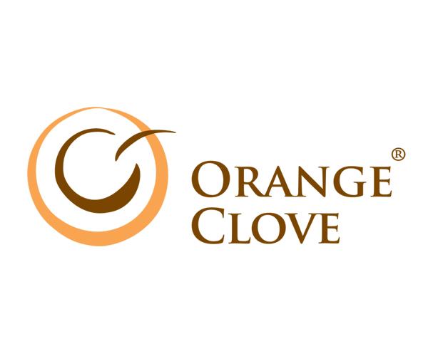orange-clove-catering-logo-designer