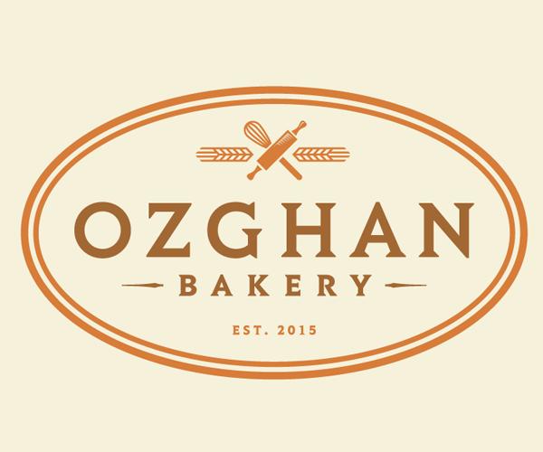 ozghan-bakery-logo-designer-uk
