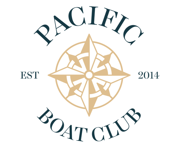 pacific-boat-club-logo-designer