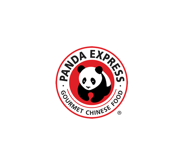 panda-express-chinese-food-logo-design