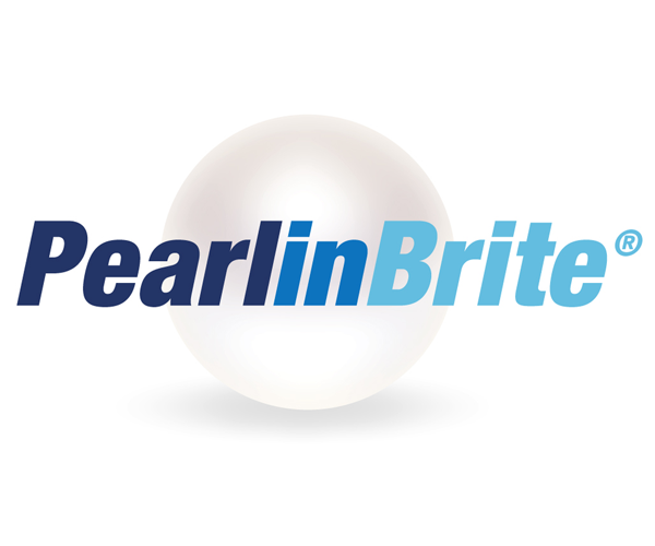 pearlinbrite-toothpaste-logo-design