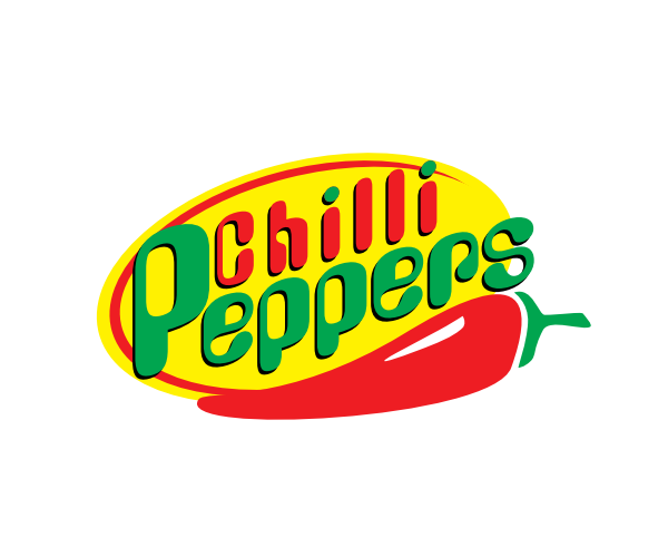 peppers-chilli-logo-design