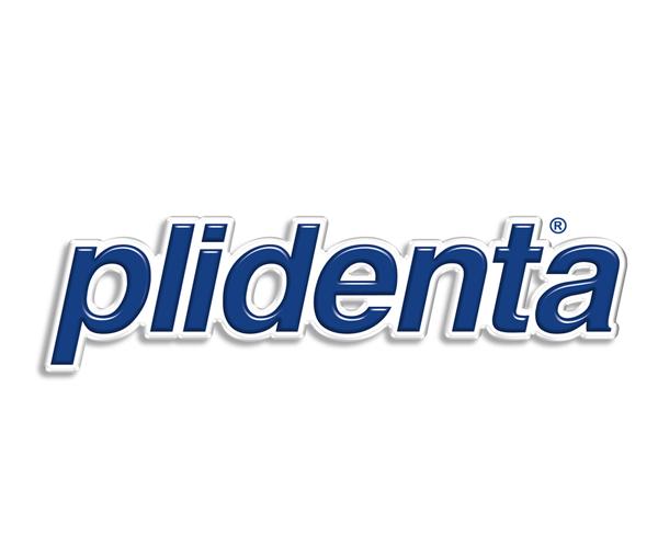 plidenta-toothpaste-logo-design