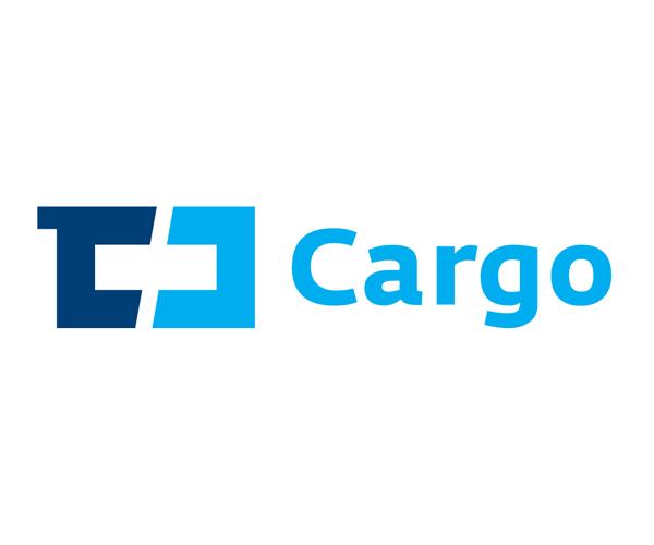 plus-cargo-logo-design