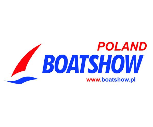 poland-boat-show-logo-design