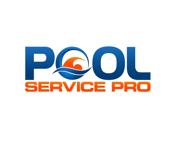 pool-service-pro-logo-designer