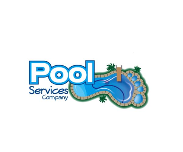 pool-services-company-logo