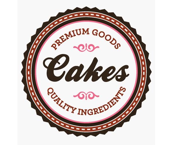 premium-goods-cakes-logo-design