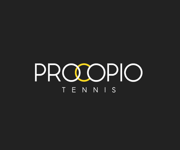 prooopio-tennis-logo-design
