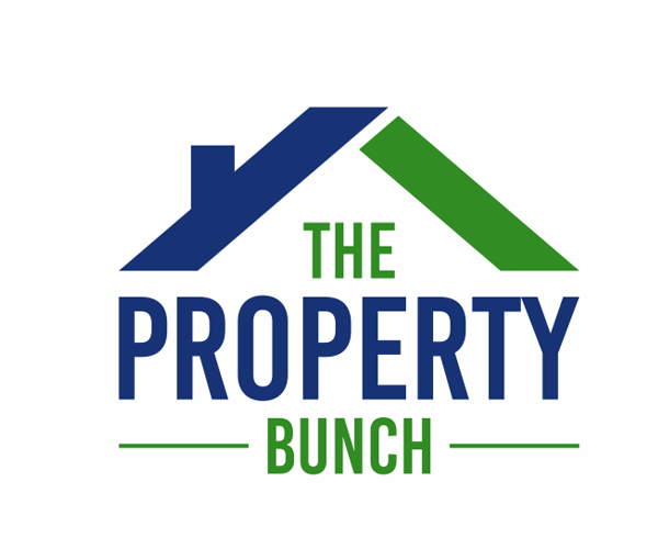 property-bunch-logo-design