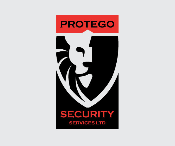 protego-security-logo-design