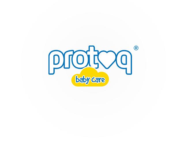 protoq-baby-care-logo-design