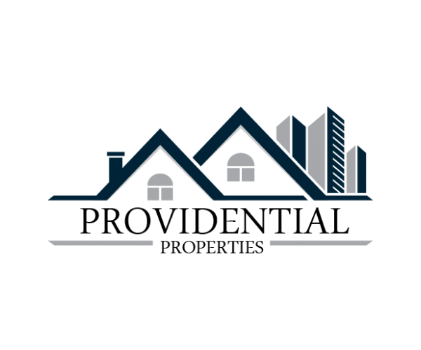 providential-properties-logo-design-free