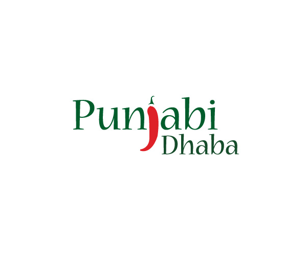 punjabi-dhaba-logo-design