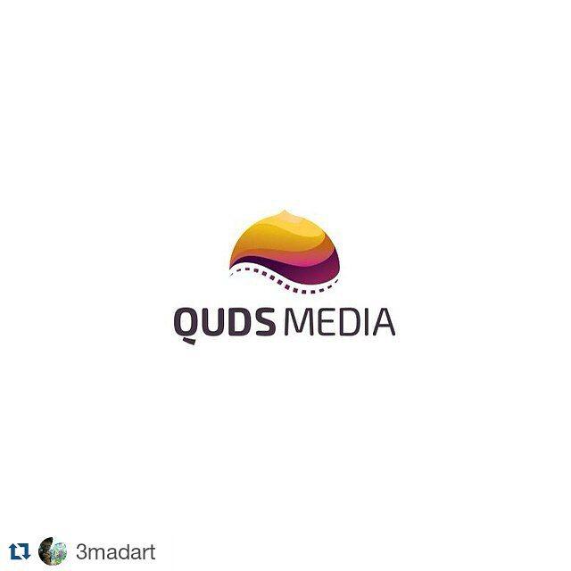 quds Media Logo