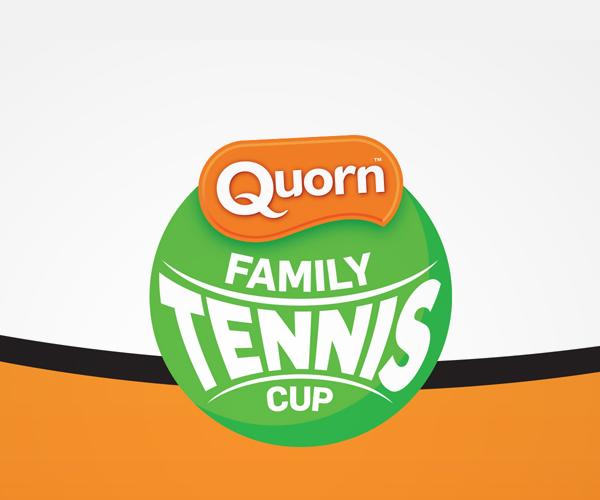 quorn-family-tennis-cup-logo