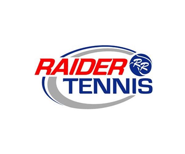 raider-tennis-logo-design