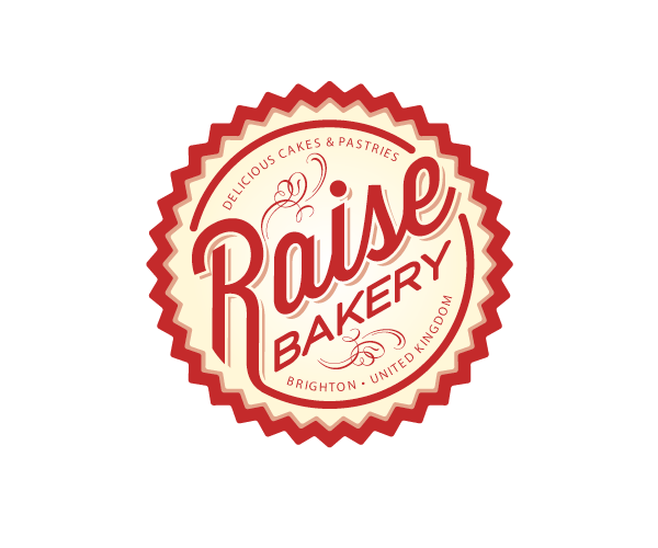 128 Delicious Bakery Logo Design Inspiration For Your Shop