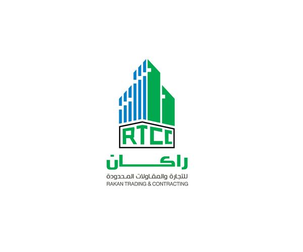 rakan-trading-logo-design
