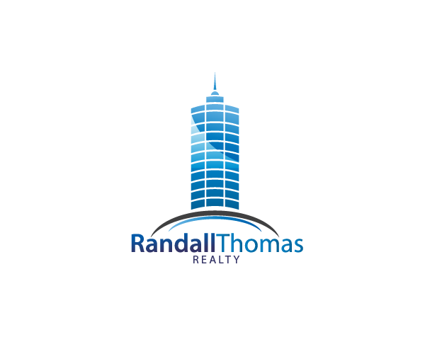 randall-thomas-realty-logo-design