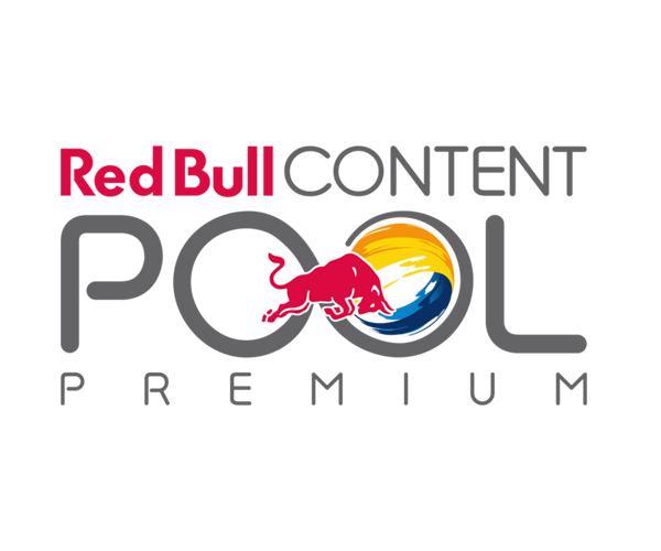 red-bull-content-pool-logo-design