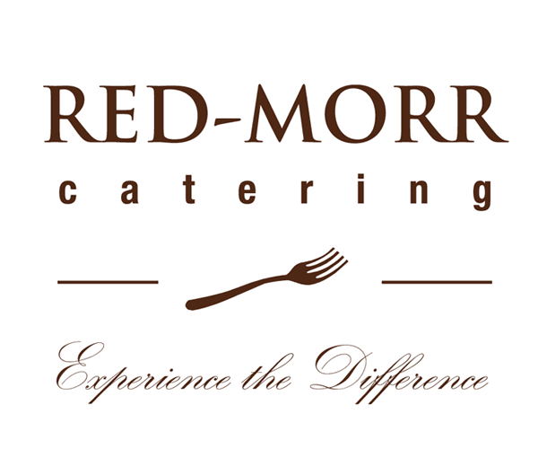 red-morr-catering-logo-design
