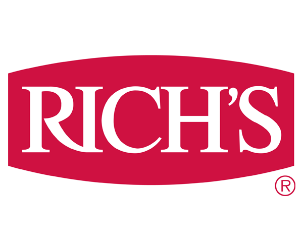 richs-logo-design