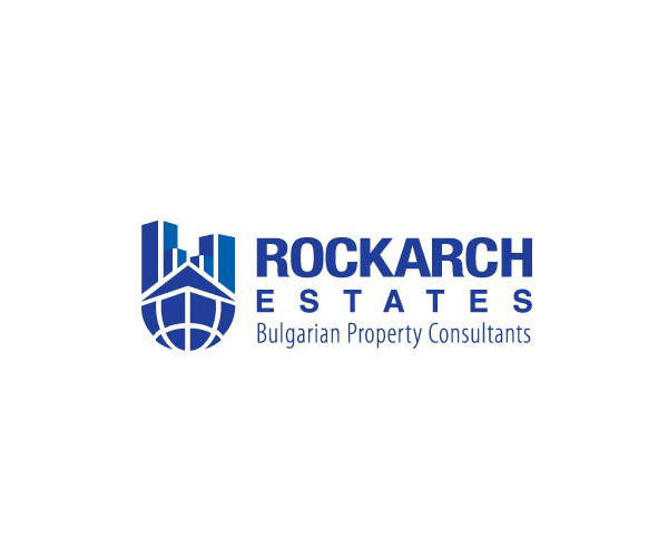 rockarch-estates-bulgarian-property-logo