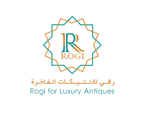 rogi-for-luxury-qntique-logo-deisgn