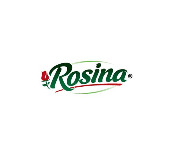rosina-logo-design