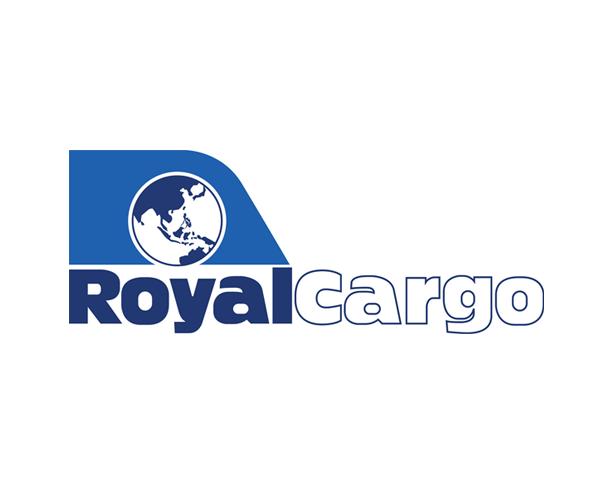 royal-cargo-logo-design-company